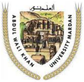 Abdul Wali Khan University
