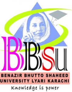 Benazir Bhutto Shaheed University Lyari