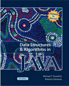Data Structure and Algo in Java