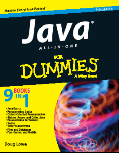Java All in One
