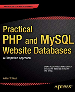 Practical PHP and MySQL Website DB
