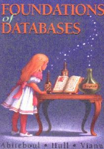 Foundations of Databases