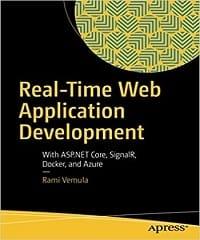Real-Time Web Application Development