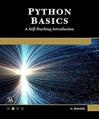 Python Basics A Self Teaching Introduction