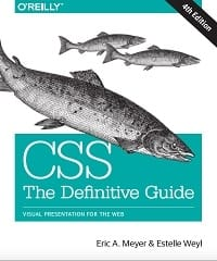 CSS The Definitive Guide, 4th Edition